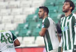 Bursaspor son 23 sezonun en kısır dönemini yaşıyor