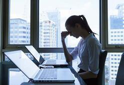 Stresin bizi daha fazla etkilediği 10 durum