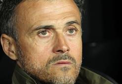 Luis Enrique, İspanya Milli Takımına ara verdi