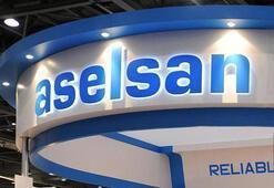 ASELSANdan 450 milyon liralık sözleşme