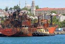 'Marmara hurda doldu'