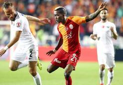 Yine Galatasaray'a mı