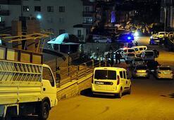 Husumetlilerinin bıçaklı saldırısına uğrayan kişi öldü