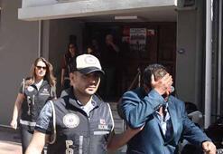 151 emekliyi 4,5 milyon TL dolandıran şüphelilerden 5i tutuklandı