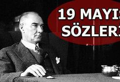 19 Mayıs sözleri ve mesajları | Atatürkü Anma Gençlik ve Spor Bayramı