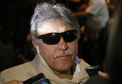 FARCın sembol ismi cezaevi çıkışı yeniden gözaltında