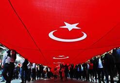 Samsun'da, 19 Mayıs'ın 100'üncü yılı coşkuyla kutlanacak