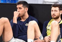 Fenerbahçe Beko moralsiz çalıştı