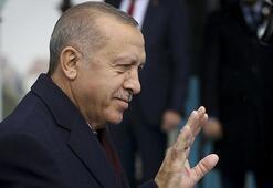 Cumhurbaşkanı Erdoğan gençlerle bir araya geliyor
