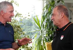 Galatasarayda Souness sürprizi