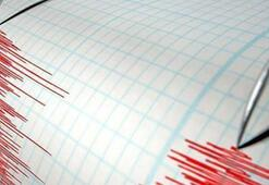 Denizlide 3,1 büyüklüğünde deprem
