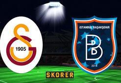 Galatasaray, Başakşehiri yendi, 22. şampiyonluğunu ilan etti