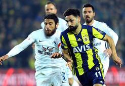 Fenerbahçe, Erzurum deplasmanında
