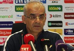 Ercan Kahyaoğlu: Skor elde ediyoruz ama...