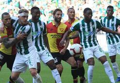 Bursasporda 3 oyuncu sezonu kapadı