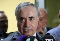 Mustafa Cengiz: Şampiyonlar Liginde...
