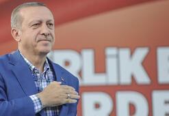 Erdoğan'dan İrem Yaman'a tebrik