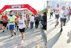 İzmir 19 Mayıs için koştu