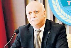 Şemsi Bayraktar tekrar TZOB Başkanı
