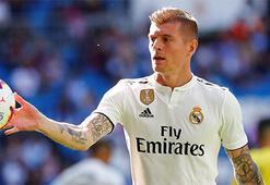 Real Madrid, Toni Kroosla sözleşme uzattı