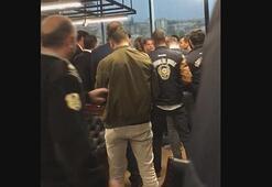 Haliç Üniversitesi'nin eski mütevelli heyeti başkanı Mansur Topçuoğlu tutuklandı