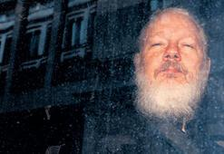 Assange için tutuklama kararı istenecek...