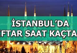 Bugün iftar saat kaçta 21 Mayıs İstanbul iftar saati