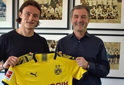 Borussia Dortmund, Schulzu transfer etti