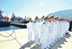 Deniz Kuvvetleri Komutanlığına askeri personel başvurusu nasıl yapılır Başvuru şartları nelerdir