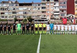 Erkan Zengin attı, Karagümrük finale yükseldi