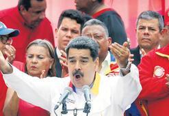 Maduro, Guaido'ya meydan okudu