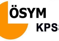 KPSS geç başvuru günü ne zaman KPSS geç başvuru ücreti ne kadar