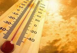Sıcaklıklar artıyor Hava durumu bugün nasıl olacak