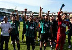 TFF 2. Lig play-off finali Bursada oynanacak