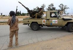 Libyada meşru hükümet Fransa ile anlaşmaları yeniden hayata geçiriyor
