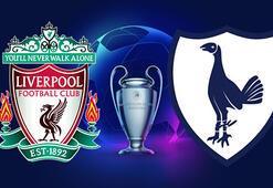 Şampiyonlar Ligi finali Liverpool Tottenham maçı ne zaman saat kaçta hangi kanalda yayınlanacak