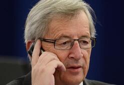 Juncker aşırı tepki: Bu popülist, aptallar...