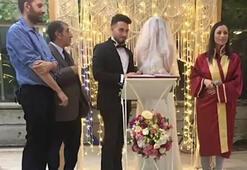 Enes Batur evlendim dedi, kimse inanmadı