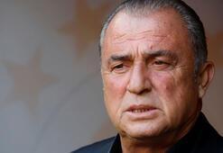 Fatih Terim istifadan döndü, şampiyonluk geldi