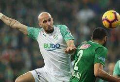 Bursasporda 9 oyuncunun sözleşmesi sona eriyor