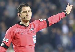 1. Ligde play-off yarı final maçlarının hakemleri açıklandı