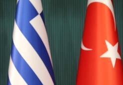 Yunanistandan Türkiye açıklaması: Çabalarımız sürecek