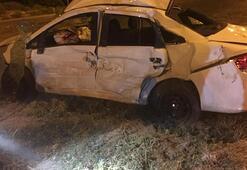 Kiraladıkları araç sonları oldu... 2 öğrenciden acı haber