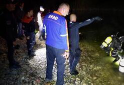 Gölete düşen çocuk boğuldu