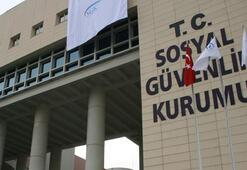 Son dakika: Resmi Gazetede yayımlandı SGKya 400 personel alınacak