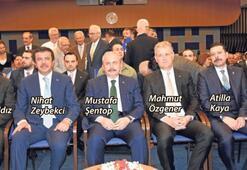 'İzmir söz sahibi olmalı'