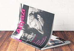 Altyazı dergisi döndü
