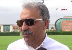 Kayserispor, teknik direktör Karamanla sözleşme yenileyecek