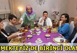 Yemekteyizde kim birinci olacak 24 Mayıs Yemekteyiz birincisi...
