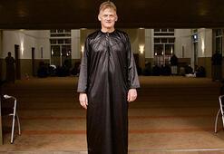 Hollandada Müslüman olan Pierre Weijersin ilk ramazanı